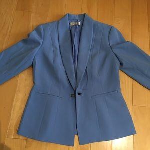 Women's kasper blazer